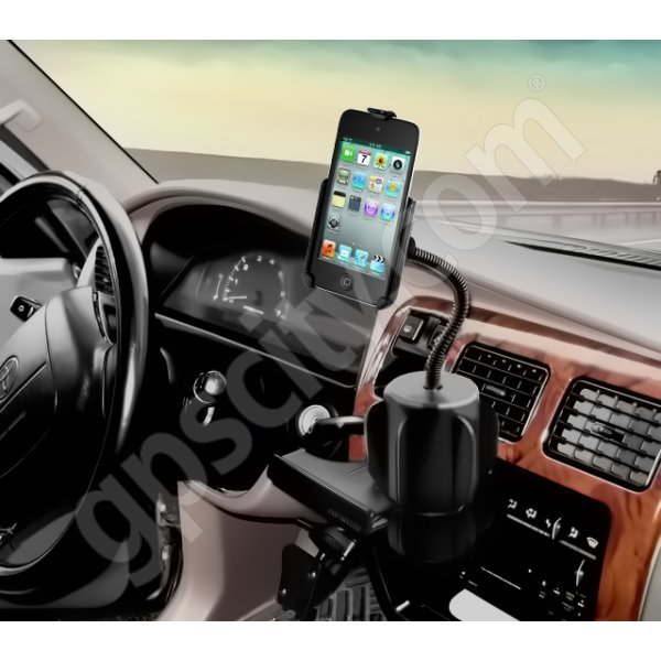 RAM Mount Apple iPod Touch 4G Cup Holder Mount RAP-299-2-AP10U