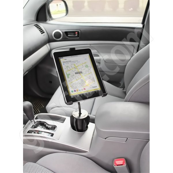 RAM Mount iPad iPad 2 Cup Holder Mount RAP-299-2-AP8U