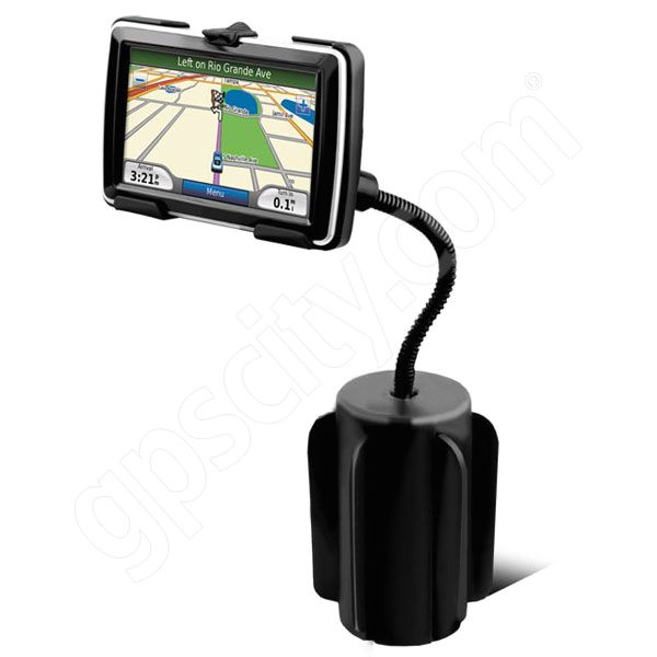 RAM Mount Garmin nuvi 5000 Series Vehicle Cup Holder Mount