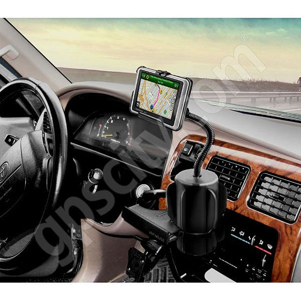 RAM Mount Garmin nuvi 1200 Cup Holder Mount RAP-299-2-GA33U