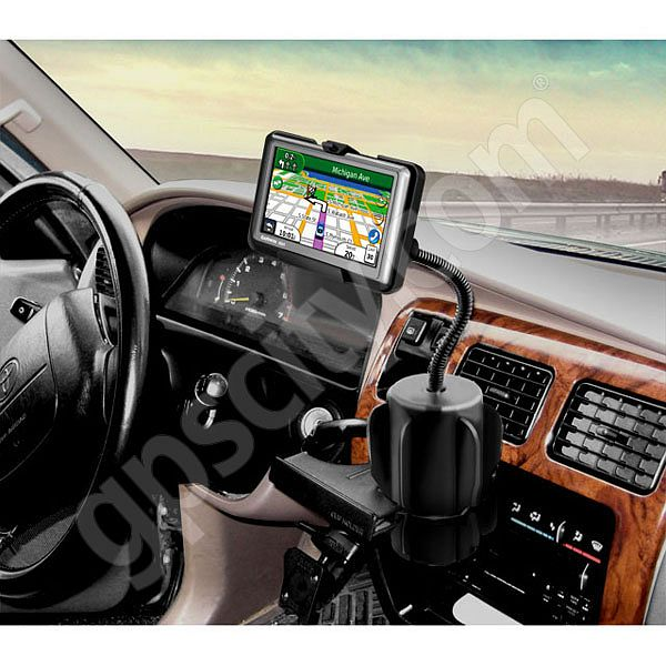 RAM Mount Garmin nuvi 1490T Cup Holder Mount RAP-299-2-GA35U