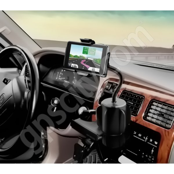 RAM Mount Garmin nuvi 3700 Series Cup Holder Mount RAP-299-2-GA39U