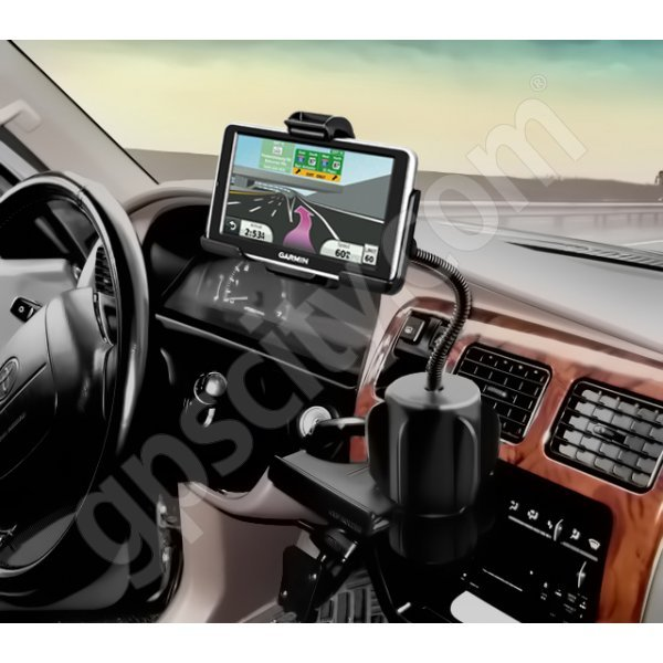 RAM Mount Garmin nuvi 2400 Series Cup Holder Mount RAP-299-2-GA45U