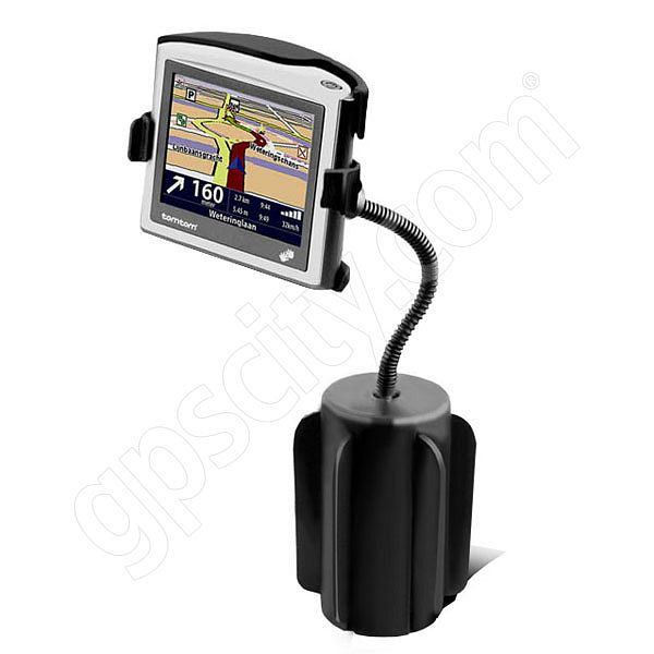 RAM Mount TomTom ONE Series Vehicle Cup Holder Mount