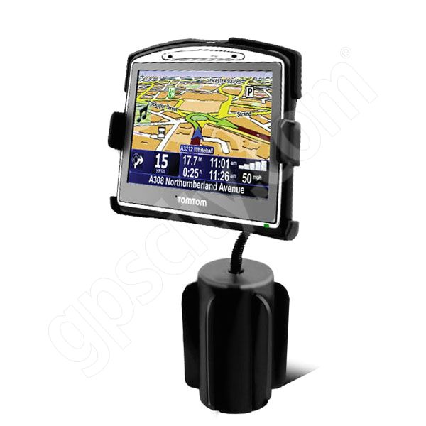 RAM Mount TomTom Go 520 720 920 Vehicle Cup Holder Mount