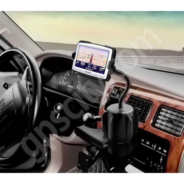 RAM Mount TomTom XL 300 Cup Holder Mount RAP-299-2-TO8U