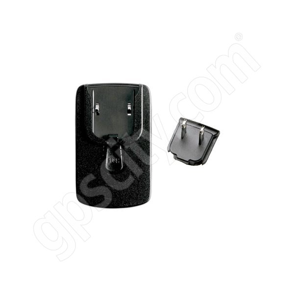 Garmin AC Adapter with US Plug and Female USB Port