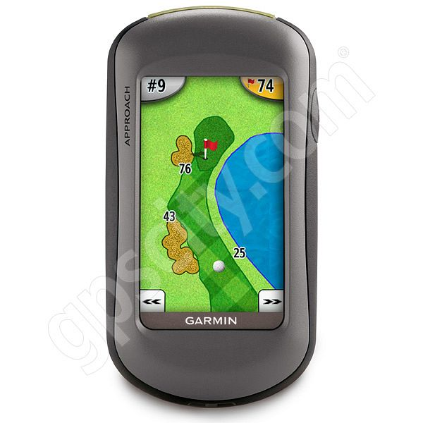 Garmin Approach G5 Cart Bundle Additional Photo #9