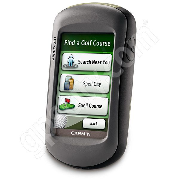 Garmin Approach G5 Cart Bundle Additional Photo #10