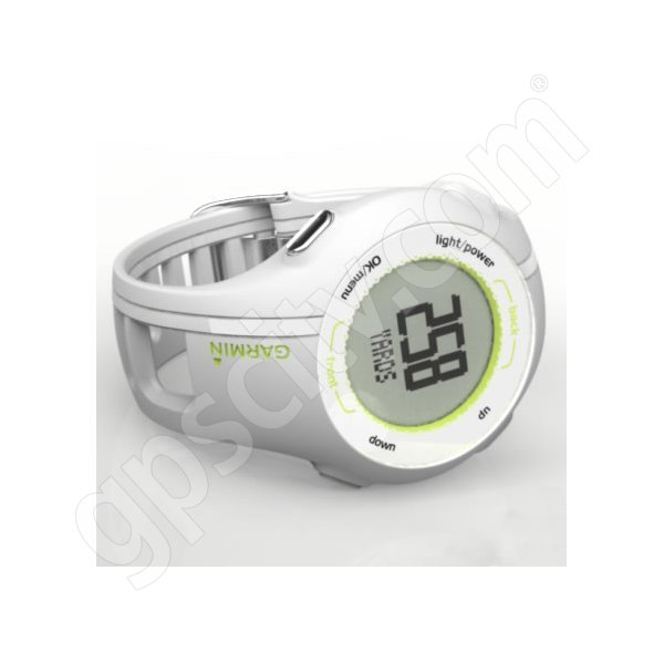 Garmin Approach S1 in White for North America Additional Photo #1