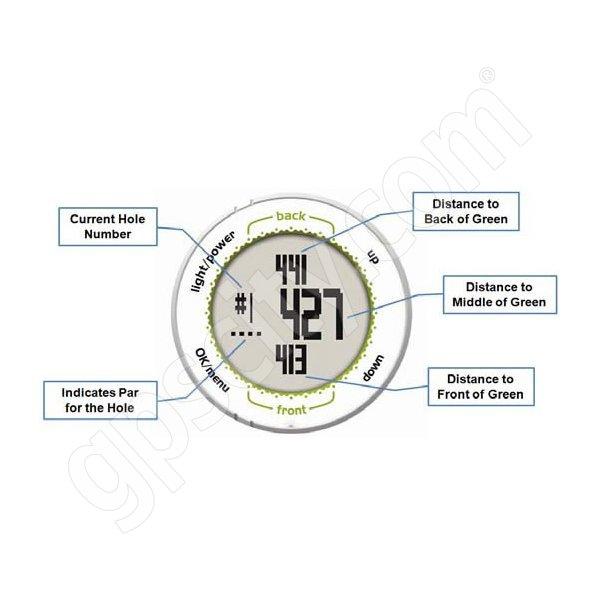 garmin golf watch s6 user manual