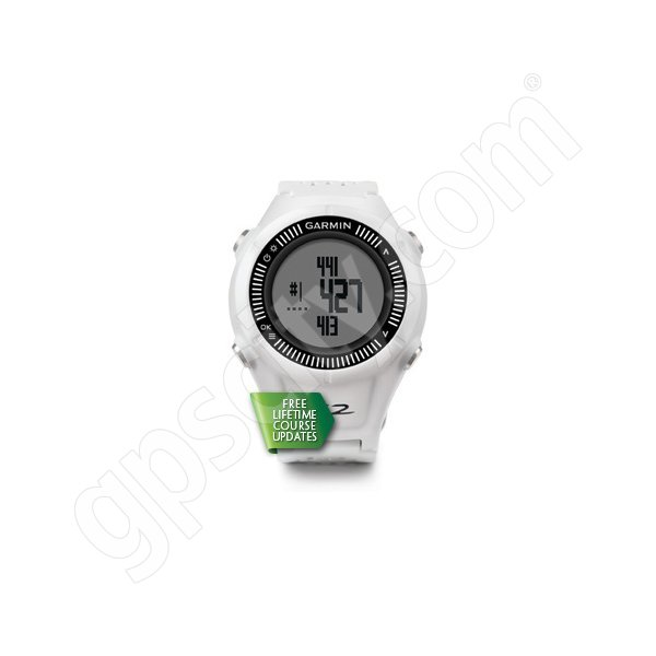 Garmin Approach S2 White and Gray