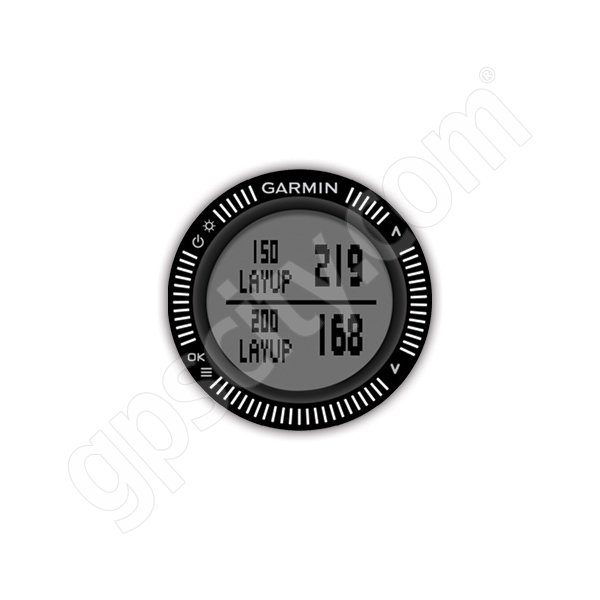 Garmin Approach S2 White and Gray Additional Photo #6