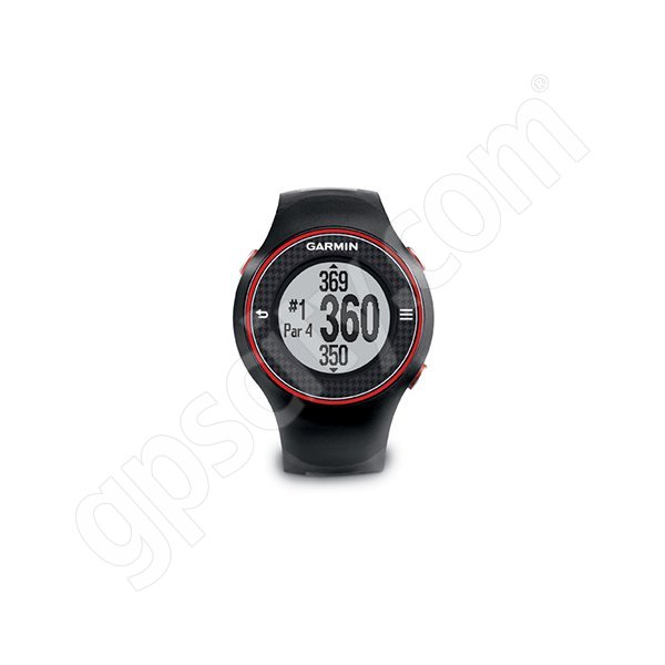 Garmin Approach S3 in Black