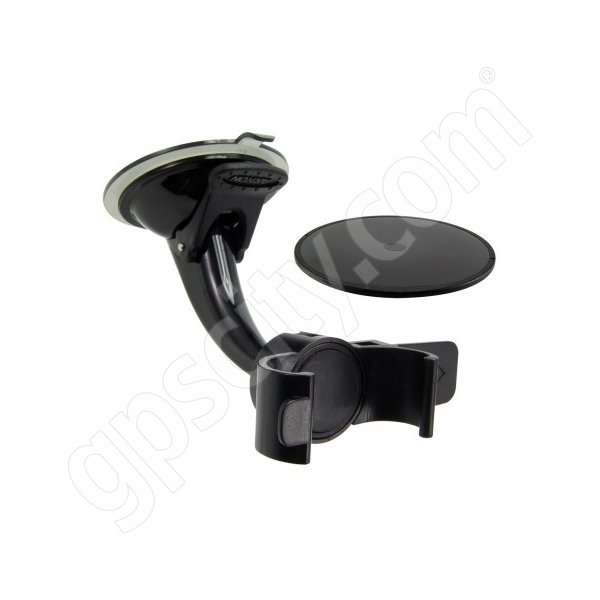 Arkon Mobile Grip Windshield and Dashboard Suction Cup Mount
