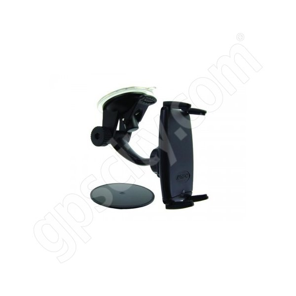 Arkon Slim-Grip Travelmount Deluxe Suction Cup and Dashboard Mount