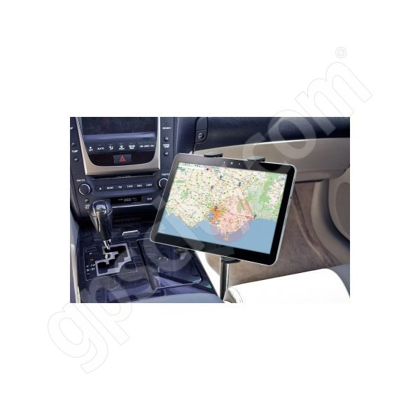 Arkon Universal Tablet 18 inch Vehicle Floor Mount Additional Photo #1