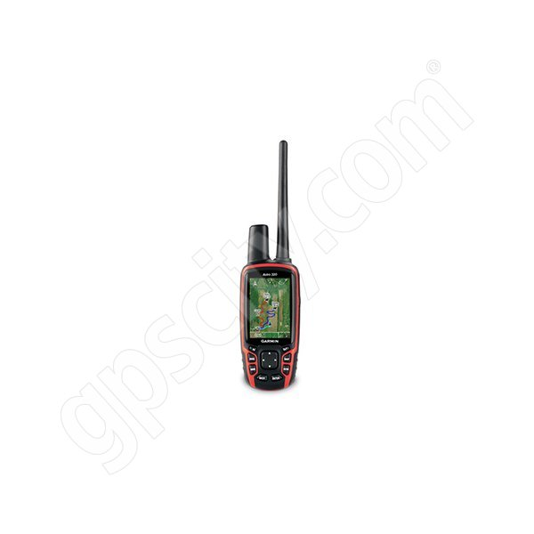 Garmin Astro 320 Hunting and Dog Tracking GPS