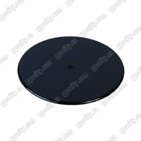 Garmin Single Small Adhesive Plate for Suction Cups