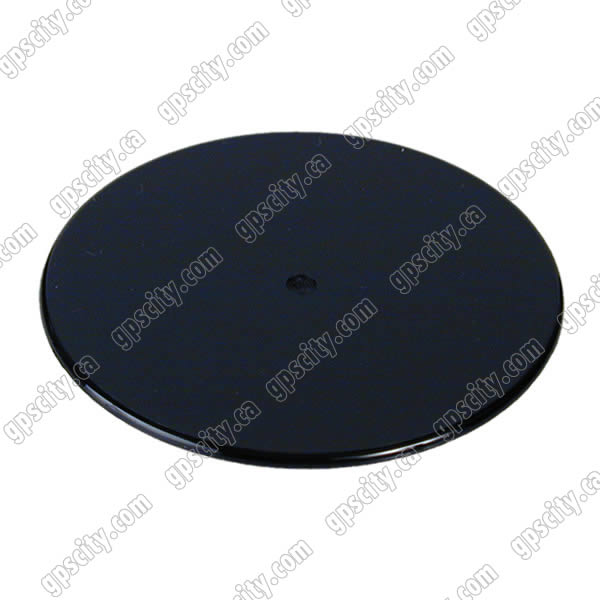 Garmin Single Large Adhesive Plate for Suction Cups