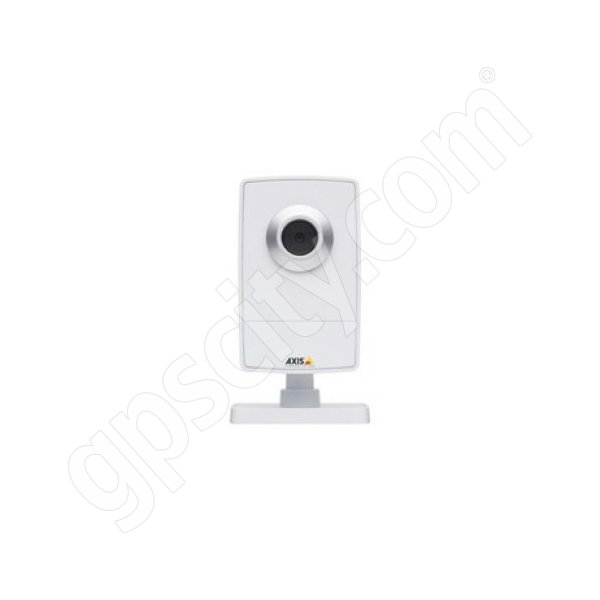 Axis M1011-W Network Camera Additional Photo #1