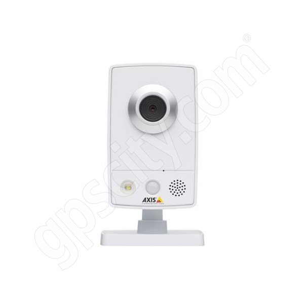 Axis M1031-W Network Camera Additional Photo #1