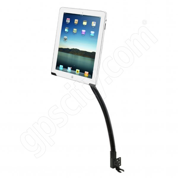GPS City Apple iPad Vehicle Floor Mount Additional Photo #1