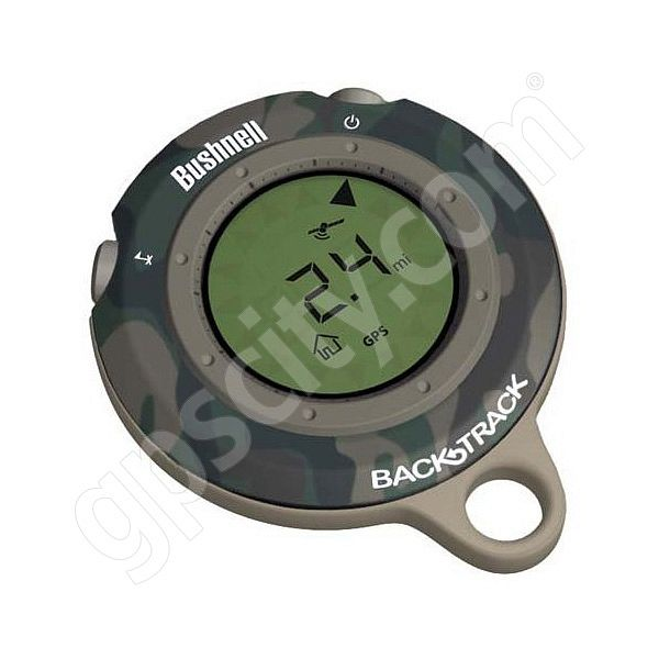 Bushnell Backtrack Personal Locator Camo
