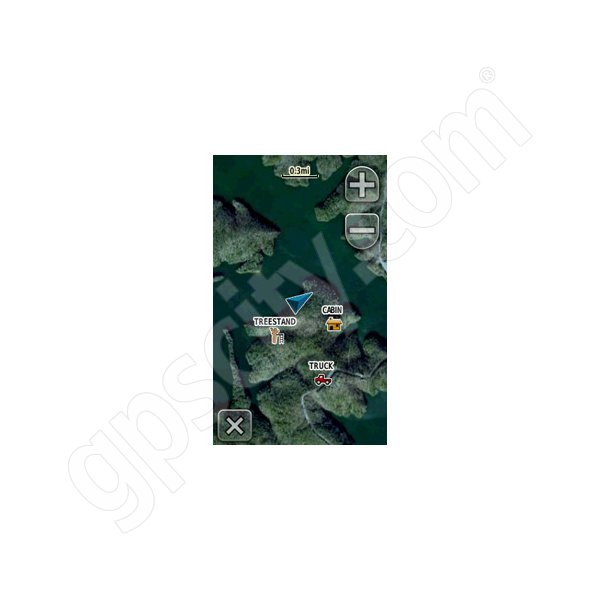 Garmin BirdsEye Satellite Imagery Card Additional Photo #4