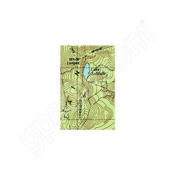 Garmin BirdsEye TOPO US and Canada Card Additional Photo #6
