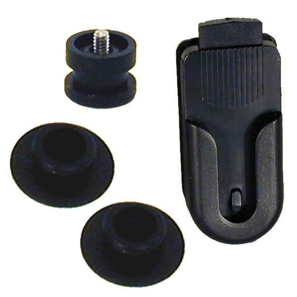 GPS City Belt Clip Kit
