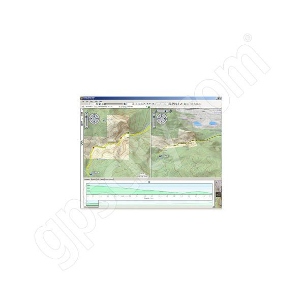 Garmin TOPO US 24K Southwest DVD Additional Photo #4