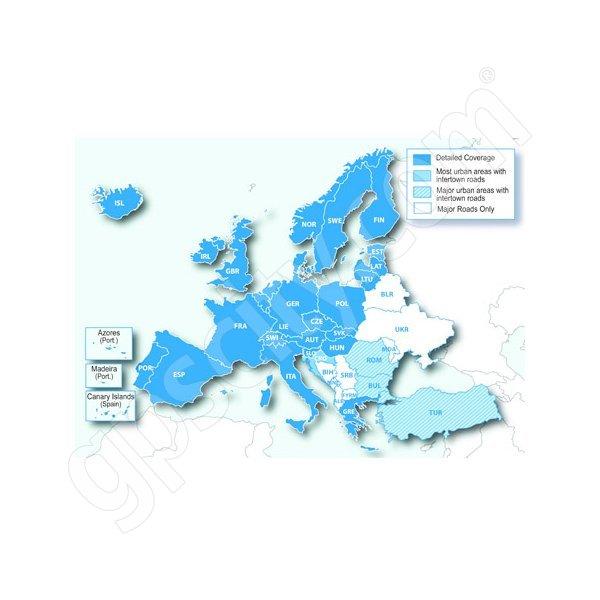 City Navigator Nt europe