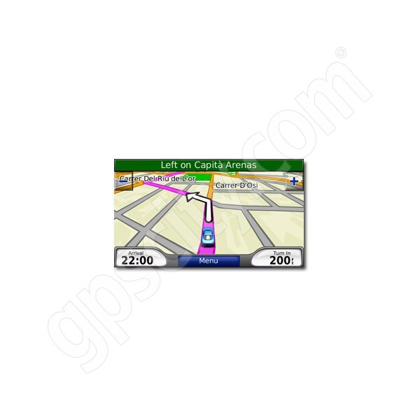 Garmin microSD City Navigator Europe NT 2013 Card with Adapter Additional Photo #2