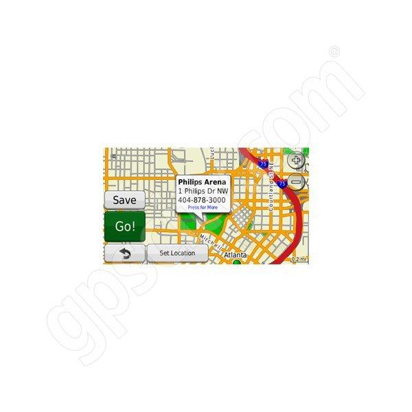 city navigator north america nt 2014