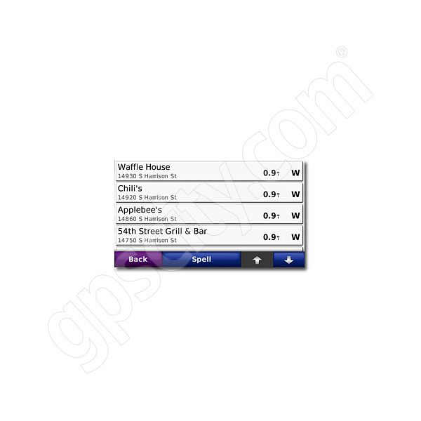Garmin UPDATE City Navigator USA NT 2010 DVD Unlock Required Additional Photo #2