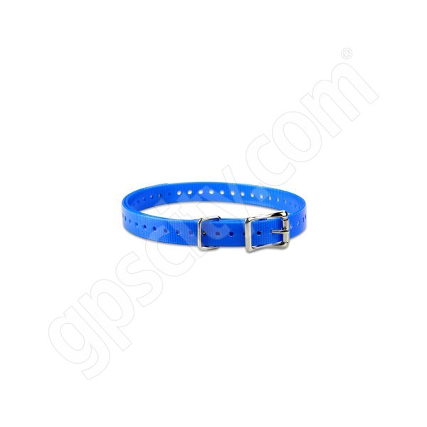 Garmin .75 inch Blue Collar Strap