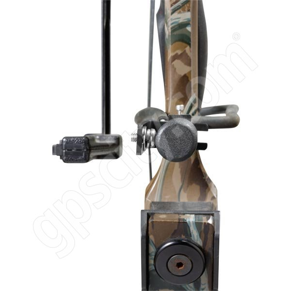 Contour Compound Bow Mount Additional Photo #7