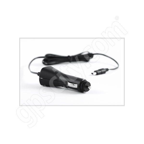 Contour Video Camera Car Charger