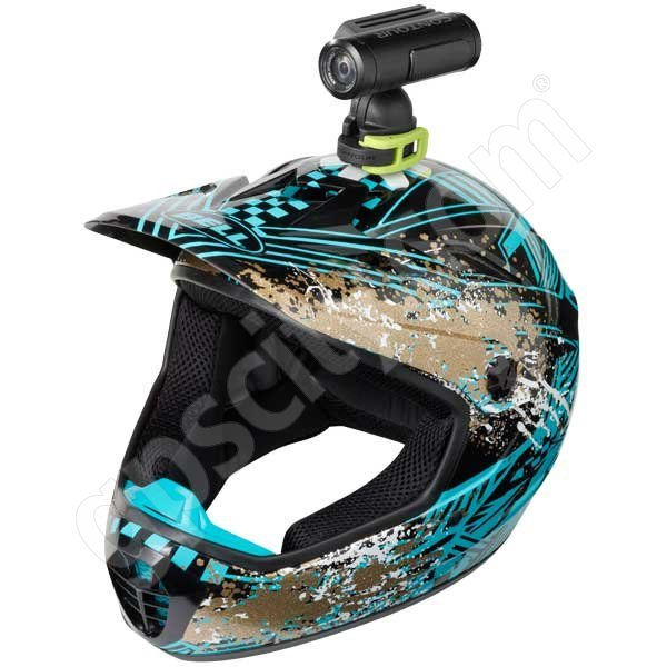Contour 360 Helmet Mount Additional Photo #3