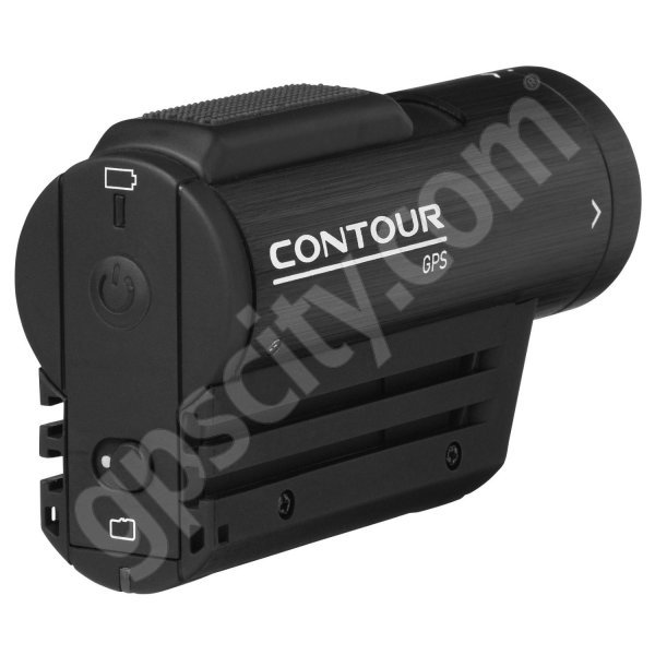 Contour ContourGPS Full HD Helmet Camera Additional Photo #1