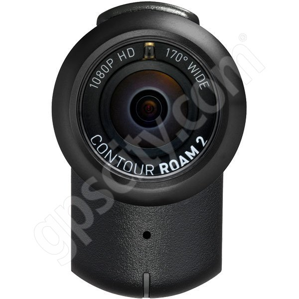 Contour ContourROAM2 Black Waterproof HD Camera Additional Photo #2