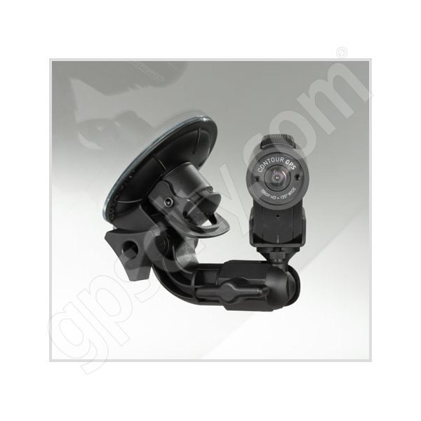 Contour Video Camera Windshield Mount