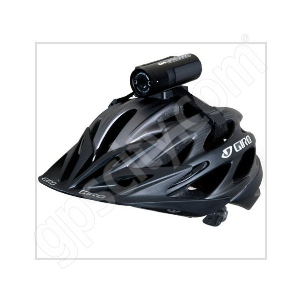 Contour Video Camera Vented Helmet Mount