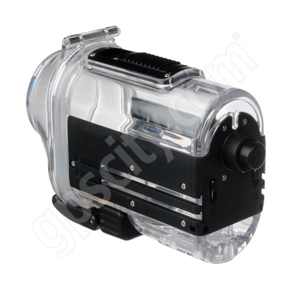 Contour ContourGPS Waterproof Case Black Additional Photo #1