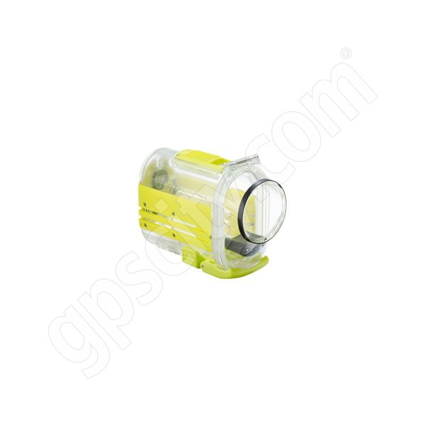 Contour ContourGPS Waterproof Case Green