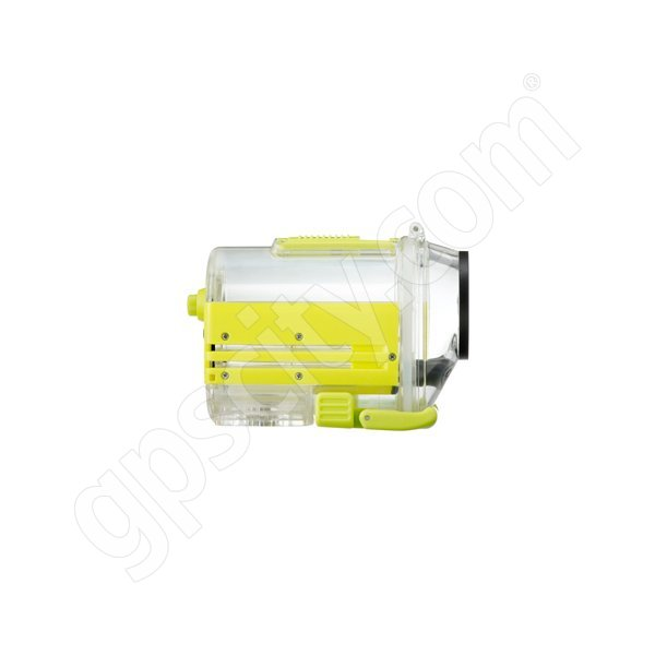Contour ContourGPS Waterproof Case Green Additional Photo #3