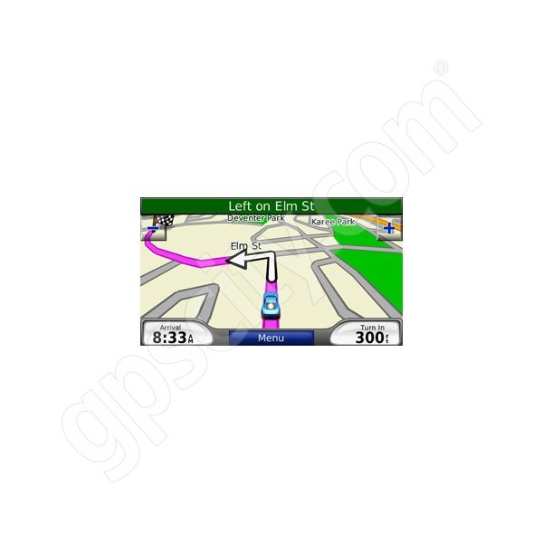Garmin microSD City Navigator NT South Africa with Adapter Additional Photo #3