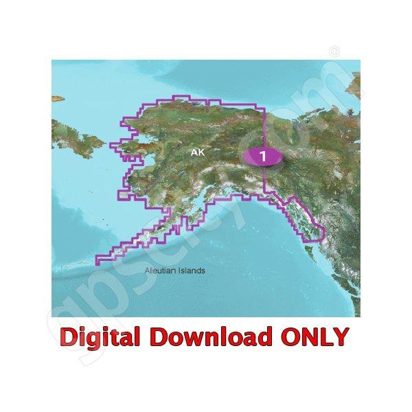 Garmin Alaska Map Download.Garmin Topo Us 100k Alaska Digital Download Only