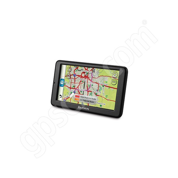 Garmin dezl 560LT Additional Photo #2